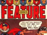 Feature Comics Vol 1 32