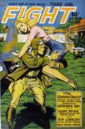 Fight Comics Vol 1 38