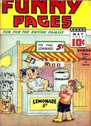 Funny Pages Vol 1 19