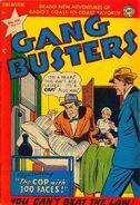 Gang Busters Vol 1 25