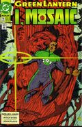 Green Lantern Mosaic Vol 1 11