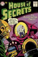 House of Secrets Vol 1 35