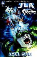 JLA Spectre Soul War Vol 1 1