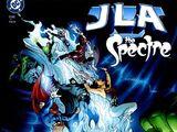 JLA/Spectre: Soul War Vol 1 1