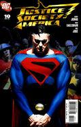 Justice Society of America Vol 3 10