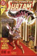 Power of Shazam Vol 1 40