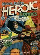Reg'lar Fellers Heroic Comics Vol 1 12