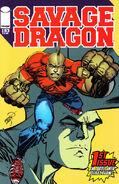 Savage Dragon Vol 1 193