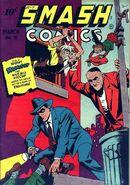 Smash Comics Vol 1 51