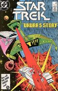 Star Trek (DC) Vol 1 30