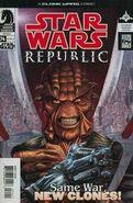 Star Wars Republic Vol 1 74