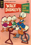 Walt Disney's Comics and Stories Vol 1 365