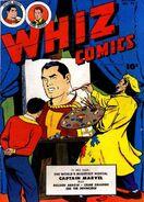 Whiz Comics Vol 1 79
