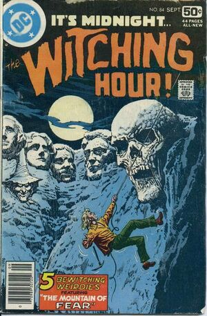 Witching Hour Vol 1 84