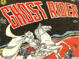 The Ghost Rider Vol 1
