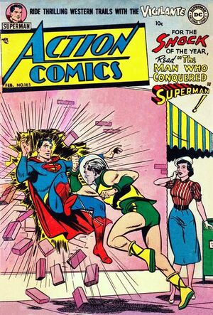 Action Comics Vol 1 165
