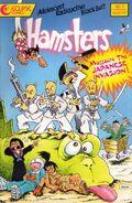 Adolescent Radioactive Black Belt Hamsters Massacre the Japanese Invasion Vol 1 1
