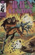 Alien Legion Vol 1 9