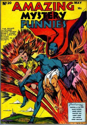 Amazing Mystery Funnies Vol 1 20