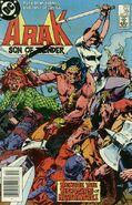 Arak Vol 1 39