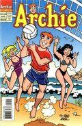 Archie Vol 1 450
