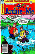 Archie and Me Vol 1 130