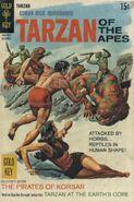 Edgar Rice Burroughs' Tarzan of the Apes Vol 1 181