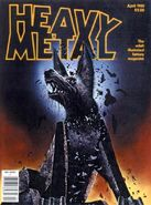 Heavy Metal Vol 4 1