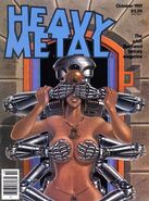 Heavy Metal Vol 5 7