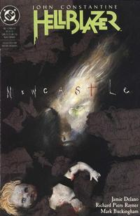 Hellblazer Vol 1 11