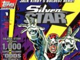 Jack Kirby's Silver Star Vol 1 1