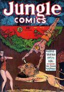 Jungle Comics Vol 1 12