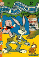 Looney Tunes and Merrie Melodies Comics Vol 1 31