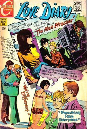 Love Diary Vol 3 68