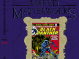 Marvel Masterworks Vol 1 141