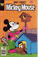 Mickey Mouse Vol 1 196-B