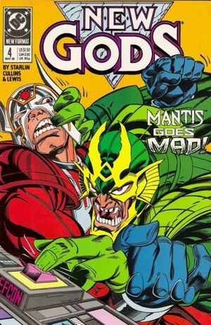 New Gods Vol 3 4