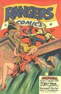 Rangers Comics Vol 1 37