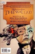 Sandman Presents The Thessaliad Vol 1 1
