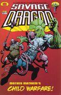 Savage Dragon Vol 1 102