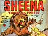 Sheena, Queen of the Jungle Vol 1 16