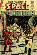 Space Adventures Vol 1 21