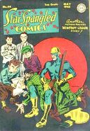 Star-Spangled Comics Vol 1 44