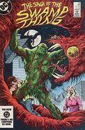 Swamp Thing Vol 2 26