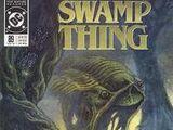 Swamp Thing Vol 2 89