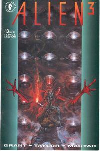 Alien 3 Vol 1 3