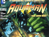 Aquaman Vol 7 17