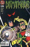 Batman & Robin Adventures Vol 1 11