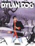 Dylan Dog Vol 1 206