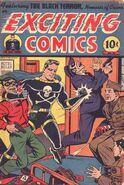 Exciting Comics Vol 1 46